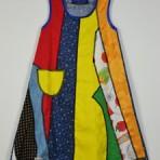 Kinder-Pippi-Kleid 1-12