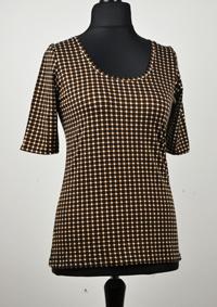 Wachaukaro®T-Shirt kurzarm