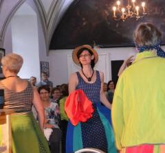 Modenschau Frauentage Eggenburg 2016