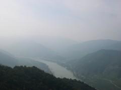 Donaublick Steinerne Ries
